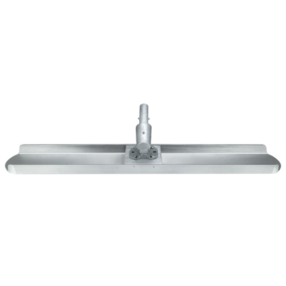 "Picture of 48"" Dual Edge Channel Float with Knucklehead® II Bracket"