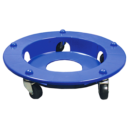 Picture of Bucket Dolly with Casters