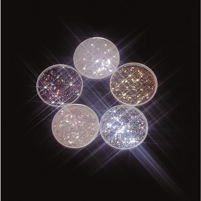 Picture of 1 lb. Silver Glitter