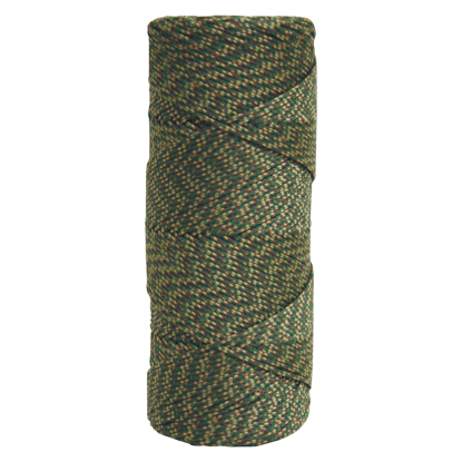 "Picture of ""Hunter"" Braided Nylon Mason's Line - 250' Tube"