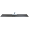 "Picture of 42"" Square End Carbon Steel Fresno with All-Angle Bracket"