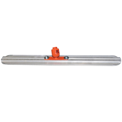 "Picture of 36"" Round End Extruded Magnesium Walking Float with Multi-Twist™ Bracket"