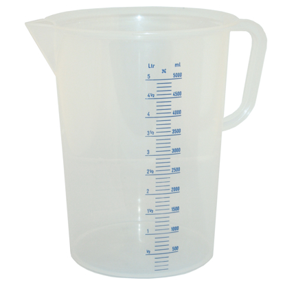 Picture of 5 Qt. Measuring Pitcher