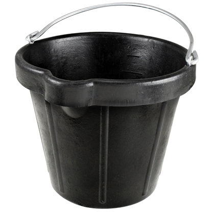Picture of 12 Qt. Heavy-Duty Fortex® Pail with Spout