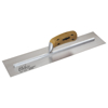 "Picture of Elite Series Five Star™ 20"" x 5"" Carbon Steel Cement Trowel with Cork Handle"