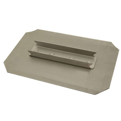 "Picture of 10"" x 16"" Edco Float Shoe Blade"