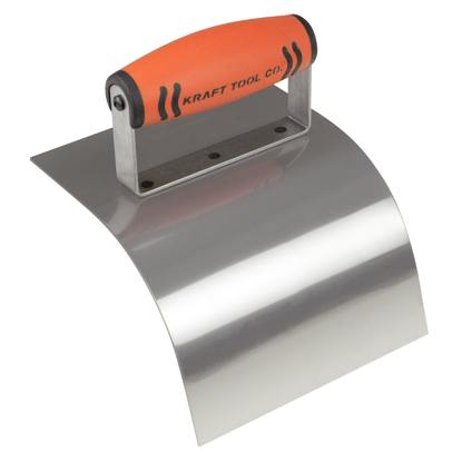 "Picture of 6"" x 5""  3""R Curb Tool with ProForm® Handle"