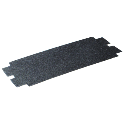 Picture of 120 Grit Diecut Sandpaper (10 pack)