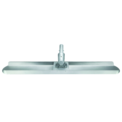 "Picture of 72"" Dual Edge Channel Float with Knucklehead® II Bracket"