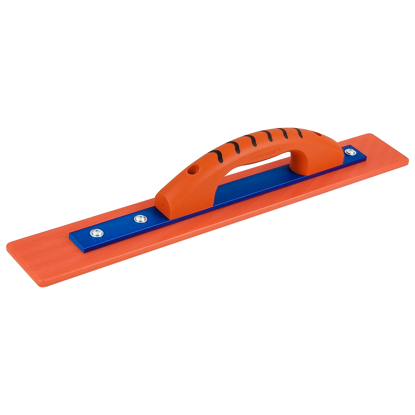 "Picture of 20"" x 3"" Orange Thunder™ with KO-20™ Technology Hand Float with ProForm® Handle"