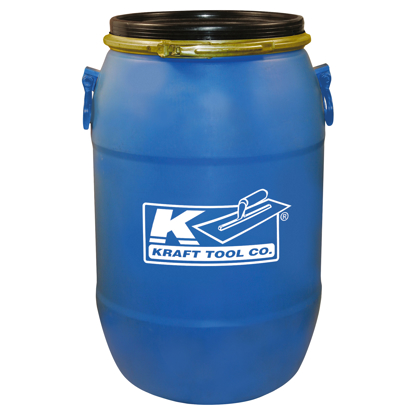 Picture of 15 Gallon Mixing Barrel