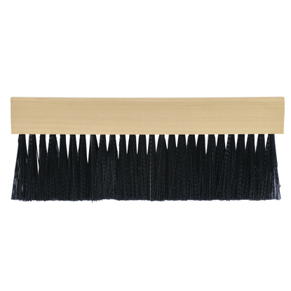 "Picture of Gator Tools™ 12"" Coarse .022"" Poly Hand Broom"