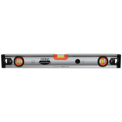 "Picture of 24"" Professional Magnetic LED Level"