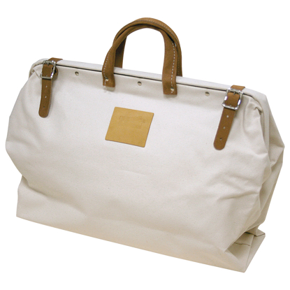 "Picture of 24"" Deluxe Canvas Tool Bag"