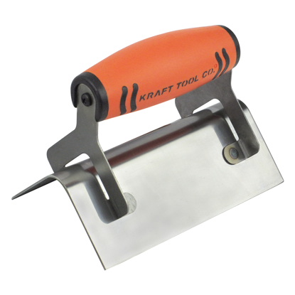 "Picture of 6"" x 2-1/2"" 1/4"" R Outside Step Tool with ProForm® Handle"